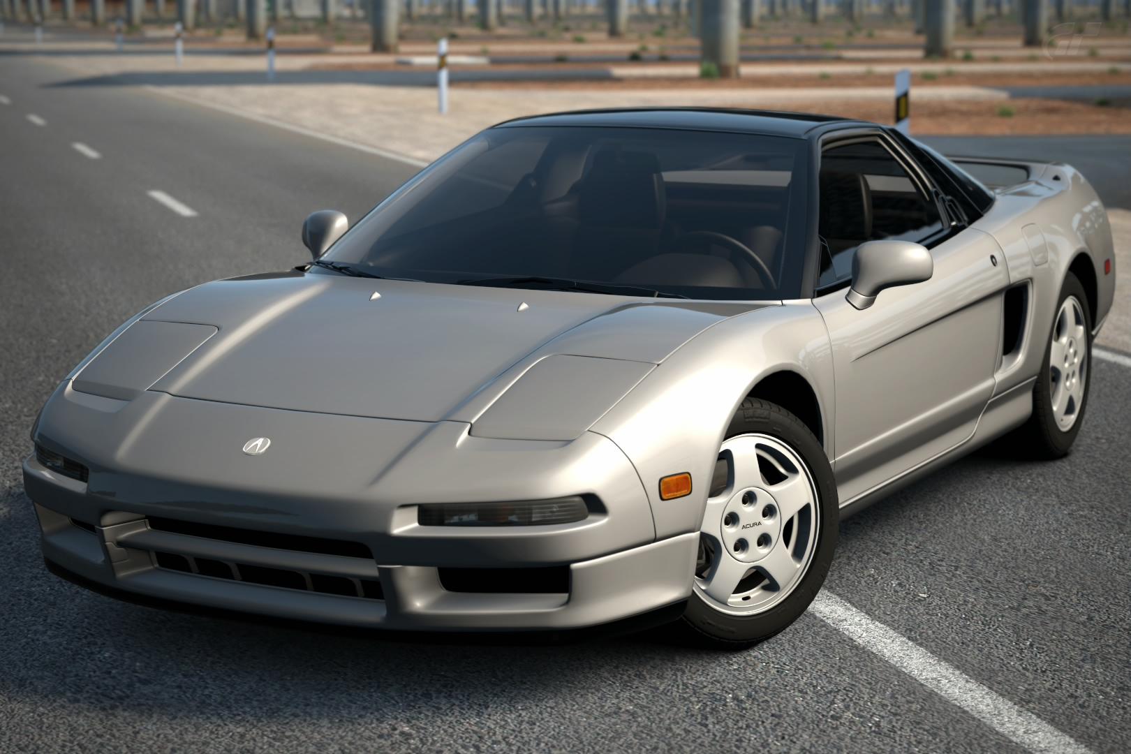 Acura NSX '91 | Gran Turismo Wiki | FANDOM powered by Wikia