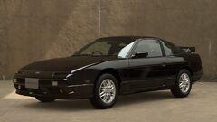Nissan 180SX Type X '96