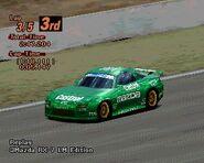 Mazda RX-7 LM Edition
