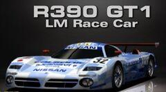 GT3 R390 Race '98