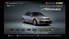 Mazdaspeed Atenza '05