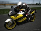 BMW Motorrad K1200S '05