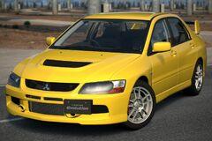 Mitsubishi Lancer Evolution IX GSR '05