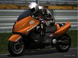 Yamaha TMAX RacingModify '05