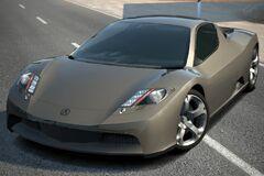Acura HSC Concept '04