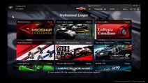 Gran Turismo®SPORT Professional League