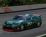 -R-Nissan SKYLINE GT-R (R33) '95 (GT2)