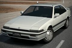 Honda ACCORD Coupe '88 (GT6)