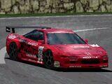 Honda NSX-R LM GT2 '95