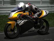 Yamaha TZ125