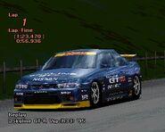 -R-Nissan SKYLINE GT-R V • spec (R33) '95 (GT2)