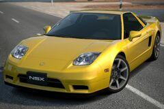 Acura NSX '04