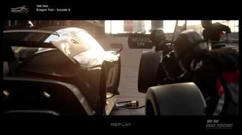 Fittipaldi EF7 VGT by Pininfarina