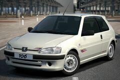 Peugeot 106 Rallye '03