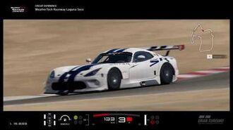 WeatherTech Raceway Laguna Seca 1 Lap Attack