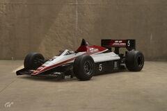 Gran Turismo F1500T-A