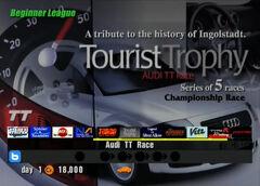 Tourist Trophy (Beginner)