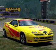 -R-Alfa Romeo GTV 3.0 V6 24V '98