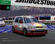 -R-Mazda Demio GL-X '97