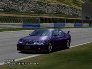 1997 Nissan Skyline GT-R (R33)