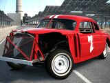Mario Andretti's 1948 Hudson