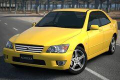 Toyota ALTEZZA RS200 '98
