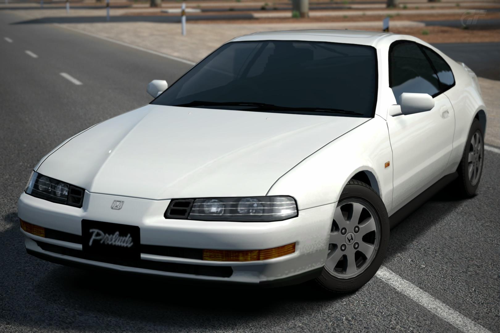 Honda PRELUDE Si VTEC U002791