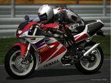 Yamaha TZR250SPR '95