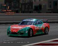 -R-Mazda éfini RX-7 Touring X (FD) '96