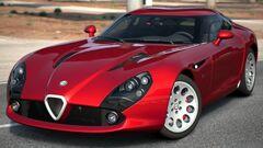 Alfa Romeo TZ3 Stradale '11