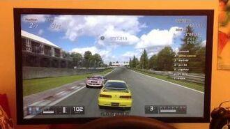GT5 Epic Race 450PP(HONDA INTEGRA TYPE R DC2 '98 vs Lotus Elise sport '99)-0
