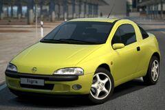 Opel Tigra 1.6i '99
