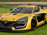 Renault Sport R.S.01 '16
