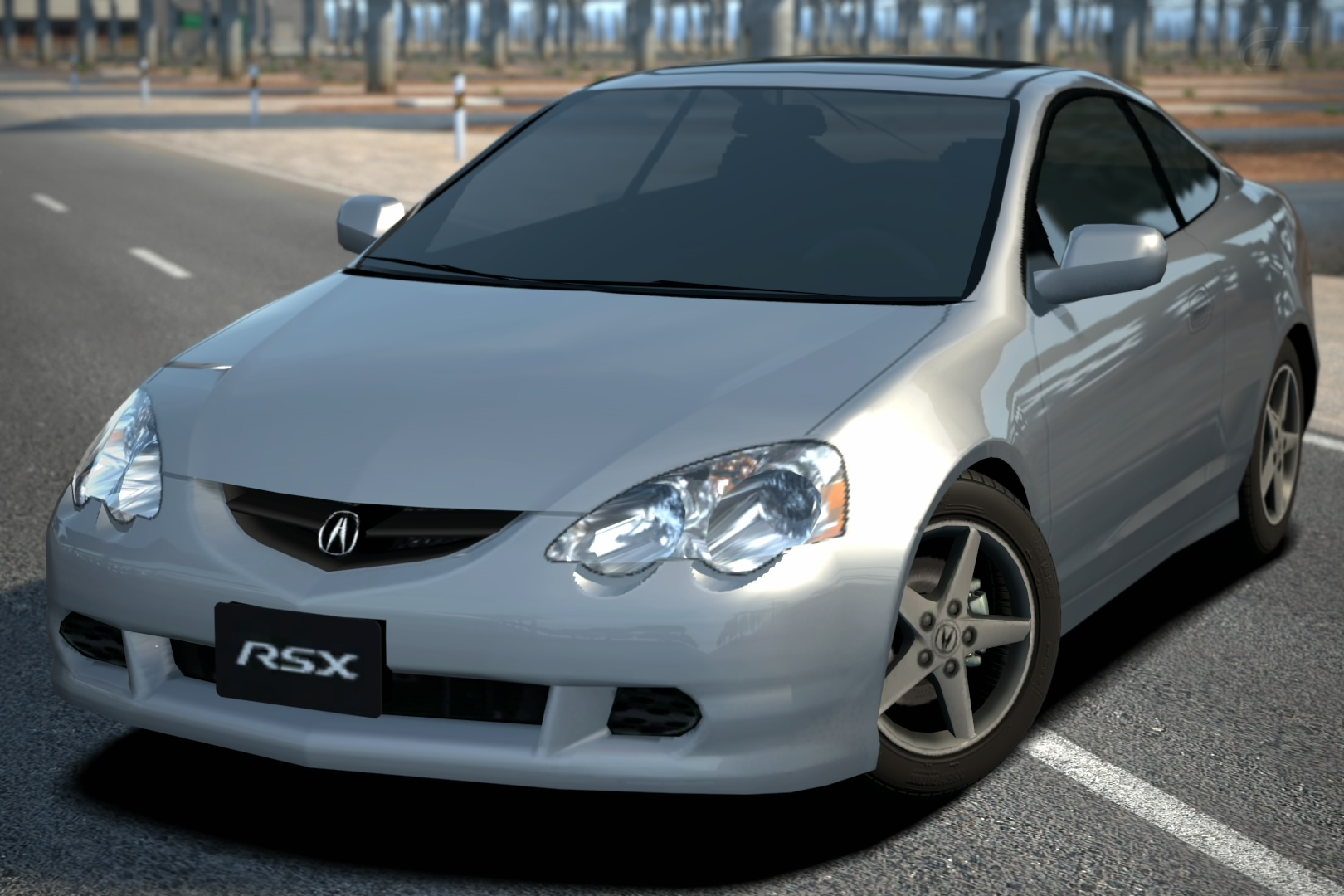 2004 Acura Rsx Type S >> Acura Rsx Type S 04 Gran Turismo Wiki Fandom Powered By