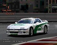 -R-Mitsubishi 3000GT VR-4 Turbo '93 (GT2)