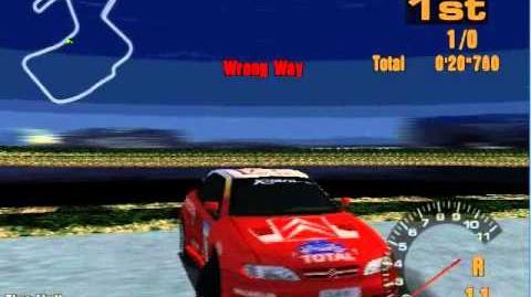Gran Turismo 3 (OPS2M Demo) - Test 2