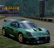 Lotus Motor Sport Elise '99 (GT2)