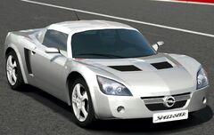 Opel Speedster '00