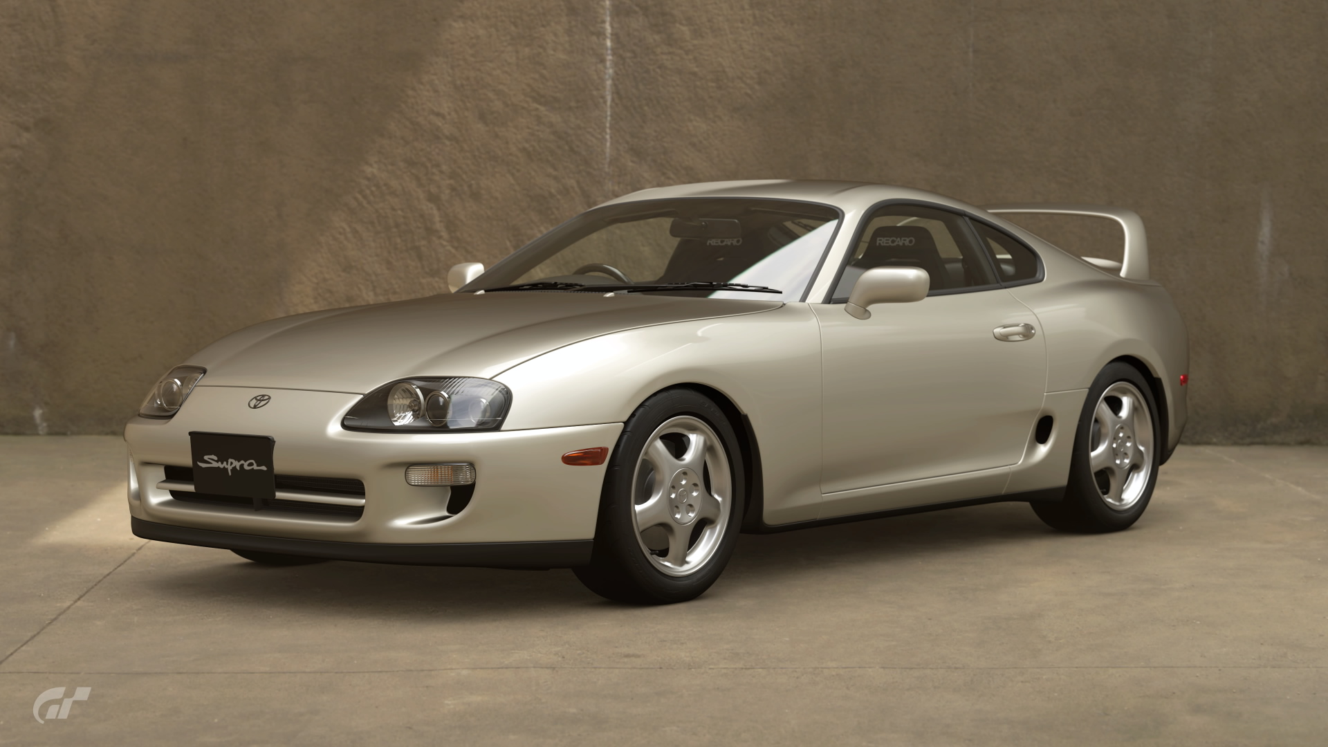 toyota supra rz 39 97 gran turismo wiki fandom powered by wikia. Black Bedroom Furniture Sets. Home Design Ideas