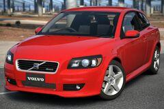 Volvo C30 R-Design '09