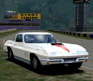 Chevrolet Corvette Stingray (C2) '67