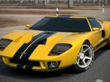 Ford GT '02