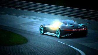 Mercedes-AMG Vision Gran Turismo – Trailer