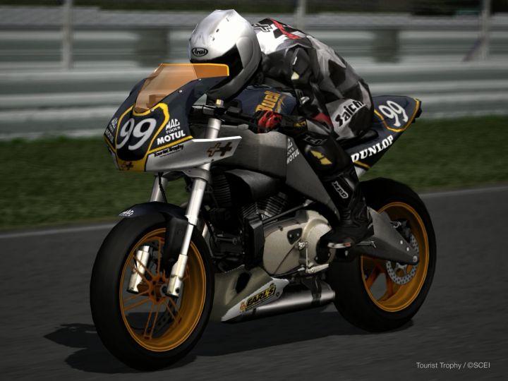 Buell Firebolt XB12R RacingModify '05 | Gran Turismo Wiki | FANDOM ...