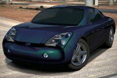 Hyundai HCD6 Concept '01