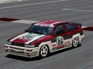-R-Toyota COROLLA LEVIN GT-APEX (AE86) '85