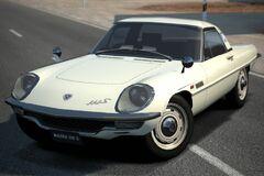 Mazda 110S (L10B) '68