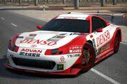 Toyota DENSO SARD SUPRA GT (JGTC) '00