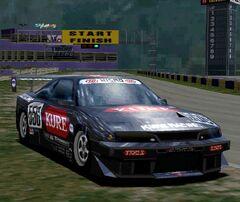 Nissan Kure R33 Skyline GT (JGTC) '97