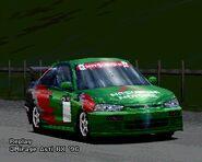 -R-Mitsubishi MIRAGE ASTI RX '96
